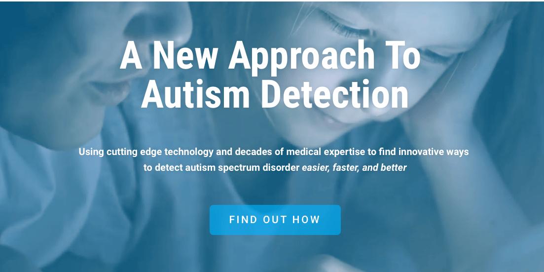 Spokane startup Appiture develops new autism screening tool