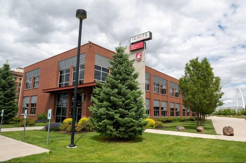 WSU launches health science incubator to build, grow startups in Spokane